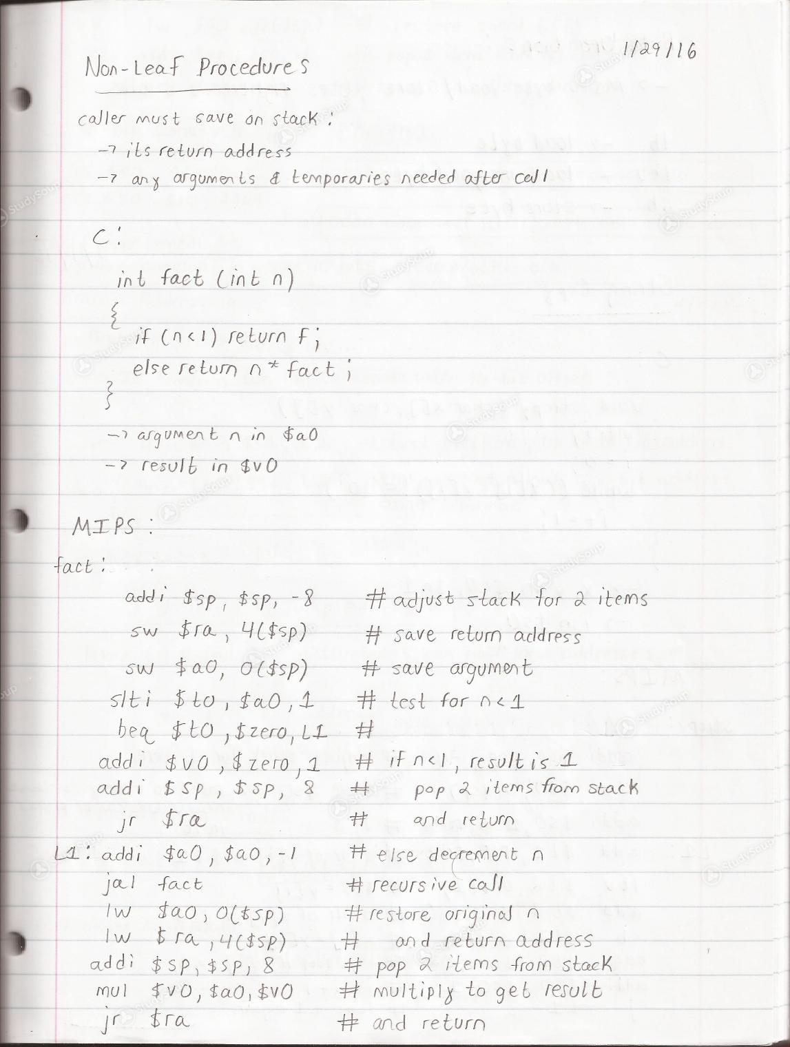 Penn State - CMPEH 331 - Class Notes - Week 1 | StudySoup