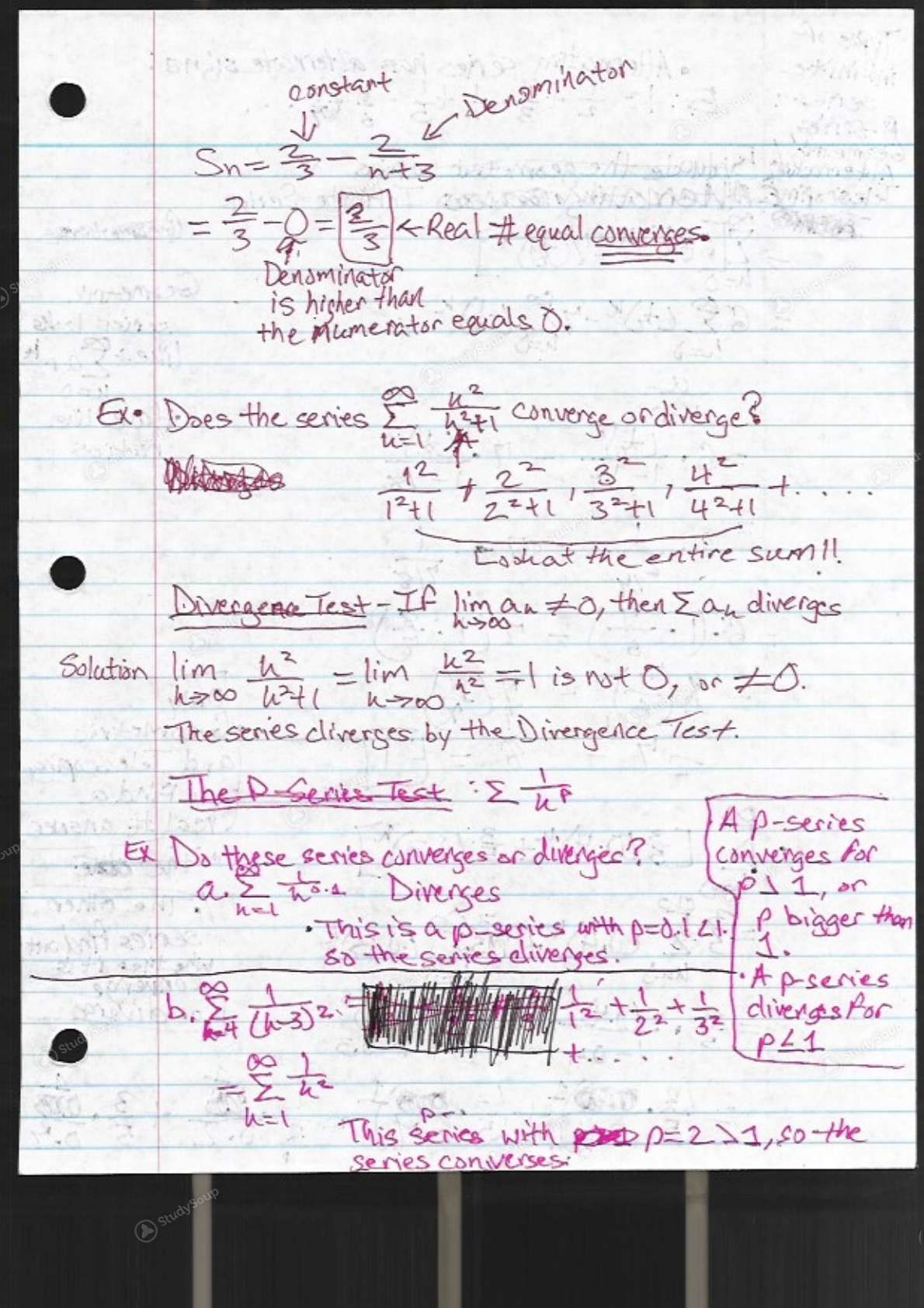 OleMiss - MATH 263 - Calculus 3 Test 1 Study Guide - Study