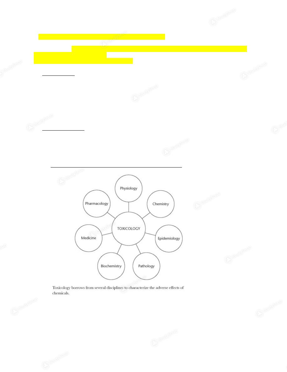 GWU - PUBH 6004 - Class Notes - Week 10 | StudySoup