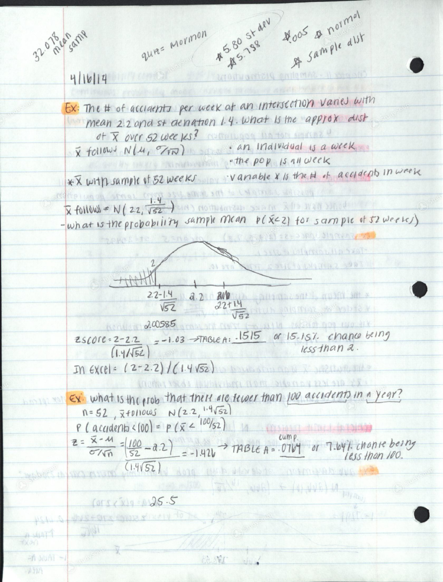 probability and statistics midterm Probability and statistics for engineering and sciences 8th edition by jay l devore  stat 3502 b, winter 2016 page 2 of 4  midterm will be a 90-minute close.